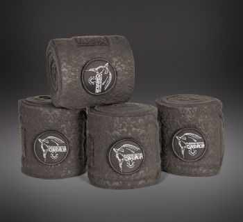 Eskadron Platinum Fleece Bandages